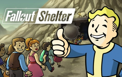 App of the Month: Fallout Shelter
