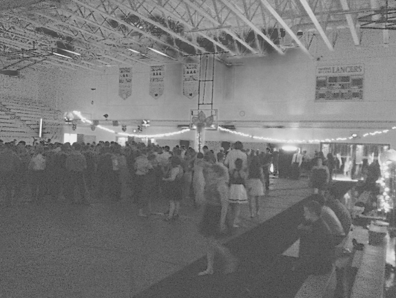 Jungle Gym - 2016 GMHS Homecoming