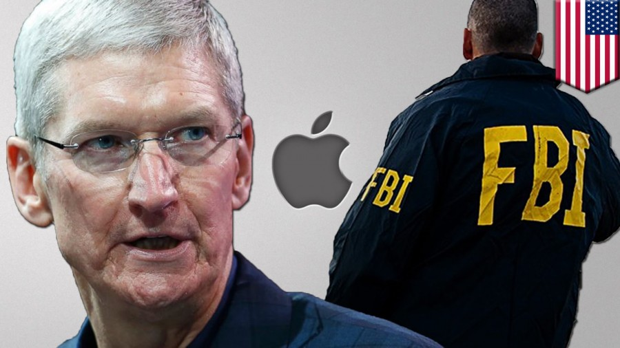 Apple's Battle Against the FBI: Why it Matters