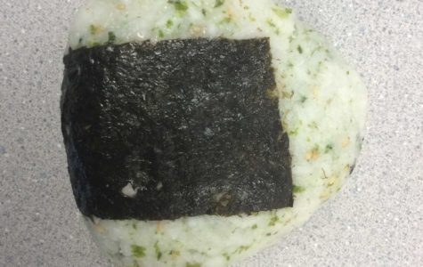 Rice Balls – School Lunch Idea From Japan