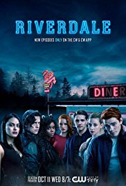 A Murder In Riverdale