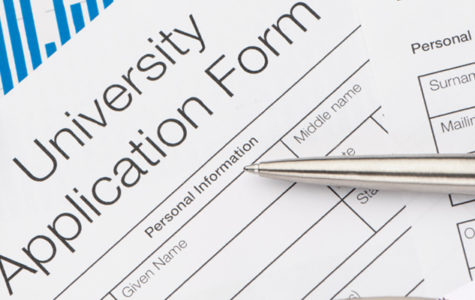 Tips for Successful College Applications