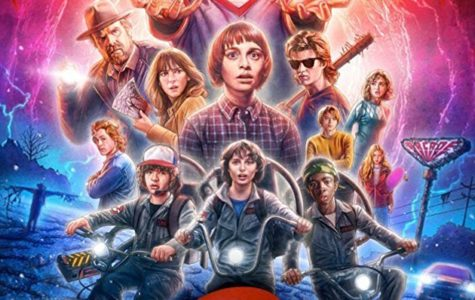 Stranger Things 2: Too Good Not 2 Watch