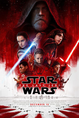 """Star Wars Episode VIII: The Last Jedi:"" WOW!"
