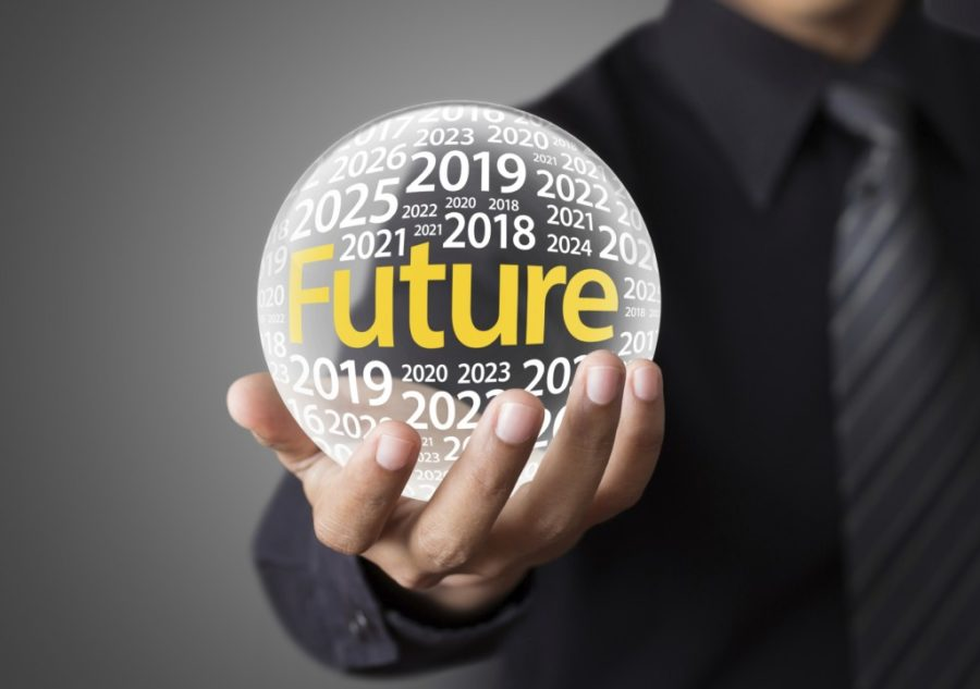 Student Predictions For 2018