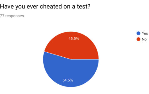 To Cheat, or Not to Cheat?