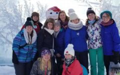 Crossing in Canada: French Students Travel to Quebec
