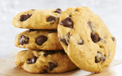 The Best Fall Cookies