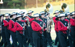 GM Marching Band to Compete in LMBA Competition