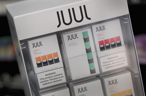 Juul%3A+Is+It+Worth+the+Risks%3F