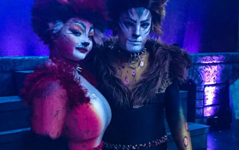 "Making Memories with ""Cats"" the Musical"