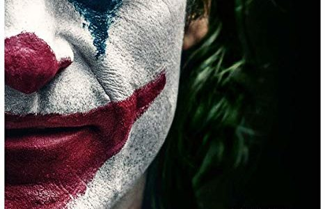 """Joker"": A Terrifying Thrill"