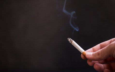 Age Raise on Nicotine