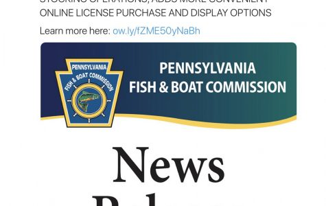 Pennsylvania Fishing Is Coming To a Full Spring