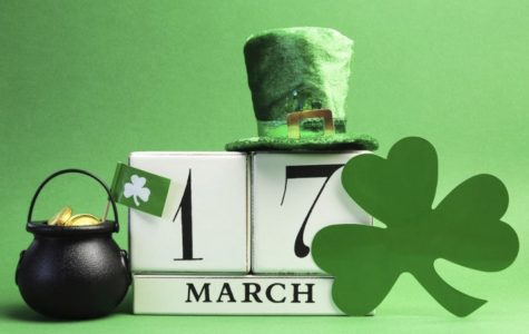What is Saint Patrick's Day All About?
