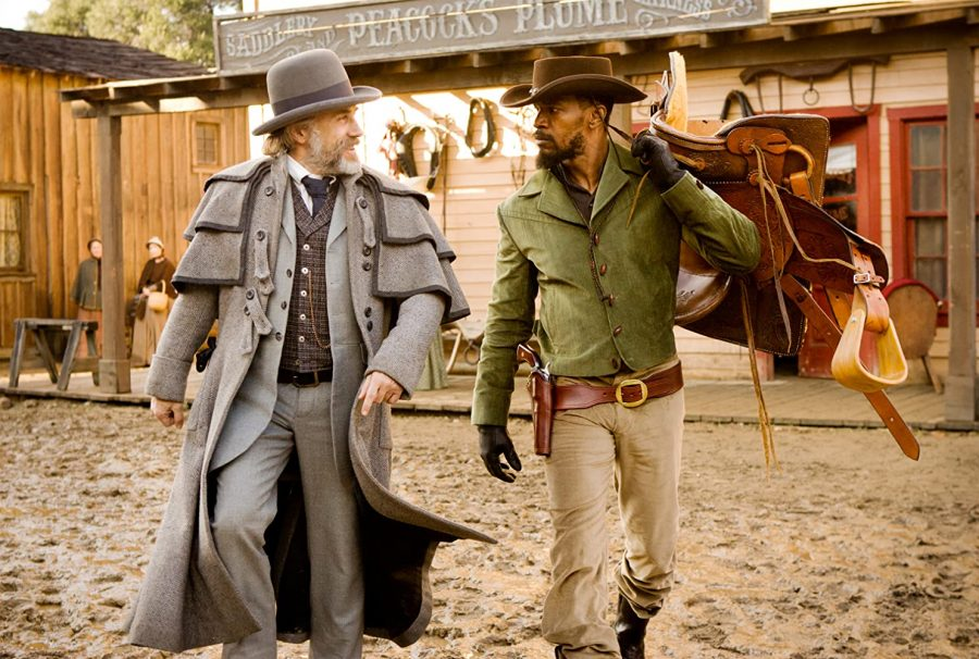 "Movie Review: Why You Should Watch ""Django Unchained"""