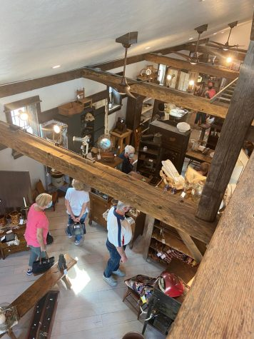 The Mill: Bringing New Business to the Boro by Restoring a Local Relic