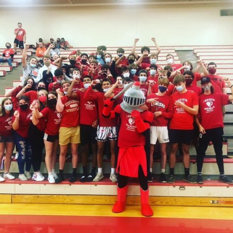 Red Out For Awareness